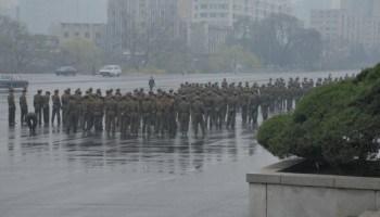 laura nordkorea mili