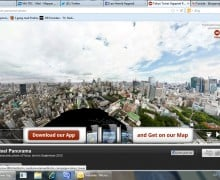 tokyo-panorama