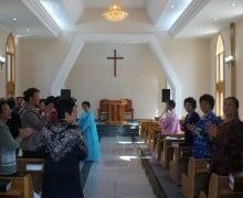 kirke NK