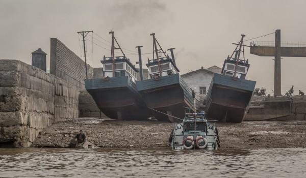 North Korean Drydock blake.thornberry CC