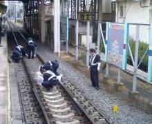 Kamifukuoka_Station_suicide_20060223