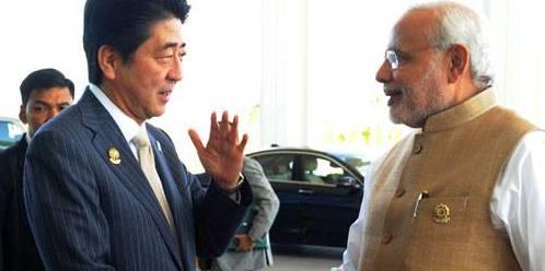 PM_Modi_meets_Japanese_PM_Abe_in_Nay_Pyi_Taw,_Myanmar