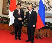 abu putin russisk udenrigsministerium