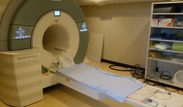 kyoto MRI scanner