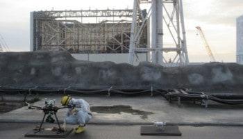 radioaktivitetsmaaling fukushima