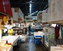 fiskemarked