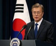 moon, foto Jeon Han www.korea.net
