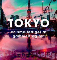 TOKYO forside x
